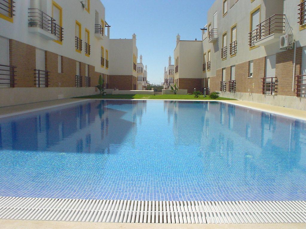 Hébergement à 2 chambres à Tavira