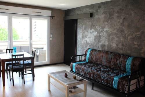 Apartamento/ piso à Le Kremlin-Bicêtre, en casa de Jamel