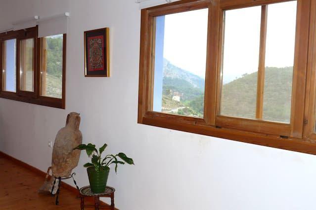 Familiar vivienda en Montán