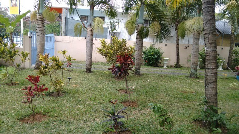 Holiday rental with 2 rooms in Pereybere
