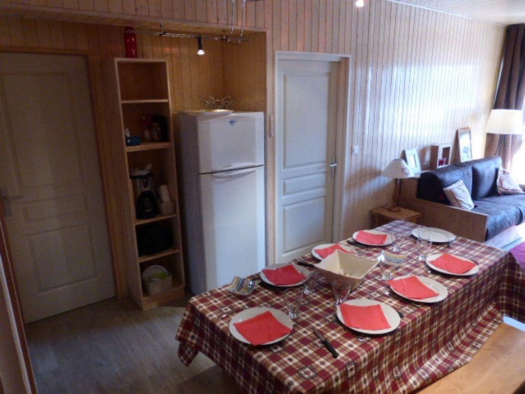 Alojamiento de 50 m²