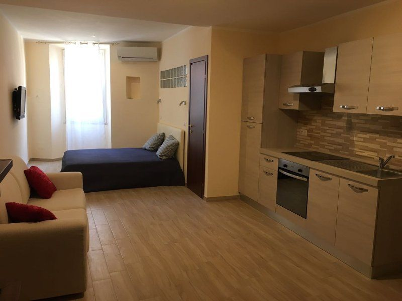 Appartamento ben equipeggiato