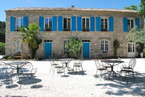 Equipado apartamento en Fontaine-de-vaucluse