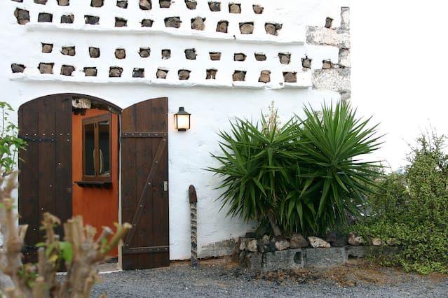 Residencia con vistas en Tinajo