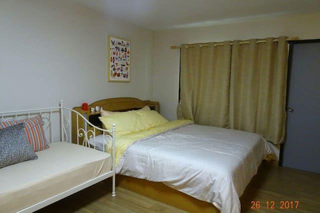 Apartamento atractivo en Chiang mai