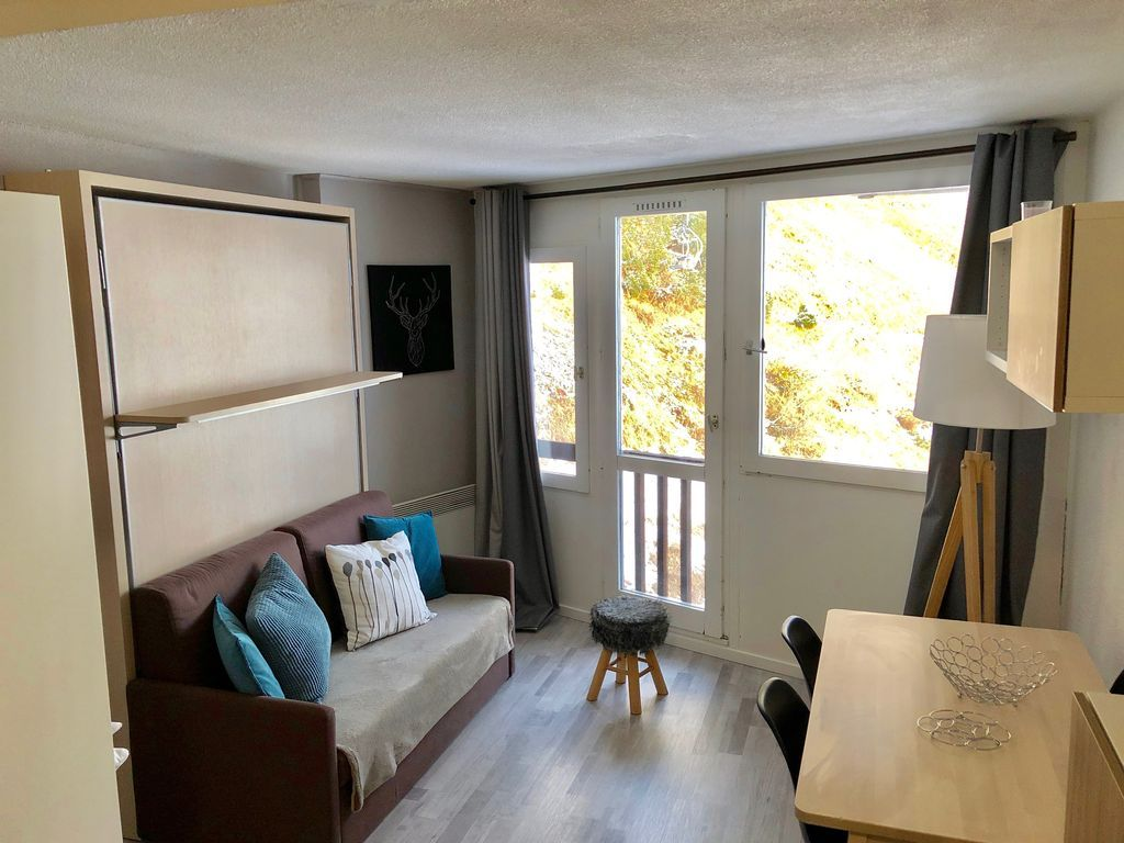 Apartamento de 23 m² en Morzine avoriaz