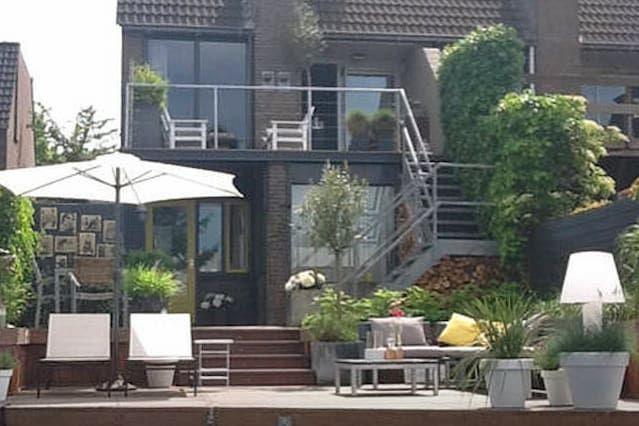 Interessante Wohnung für 2 Gäste