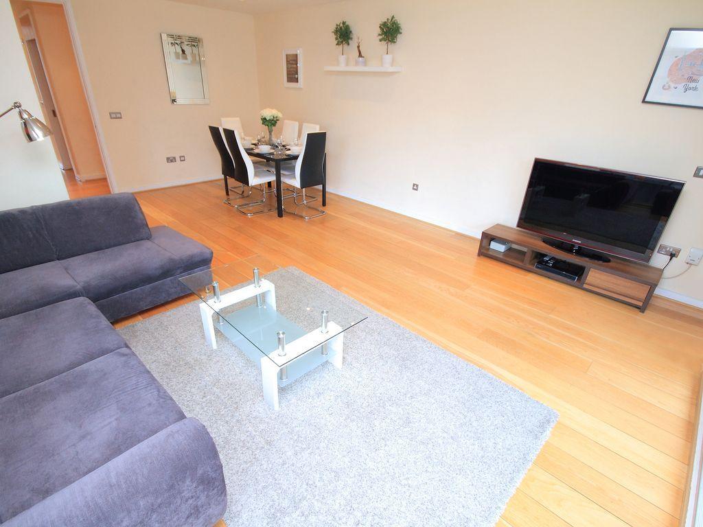 Provisto piso en Dublin