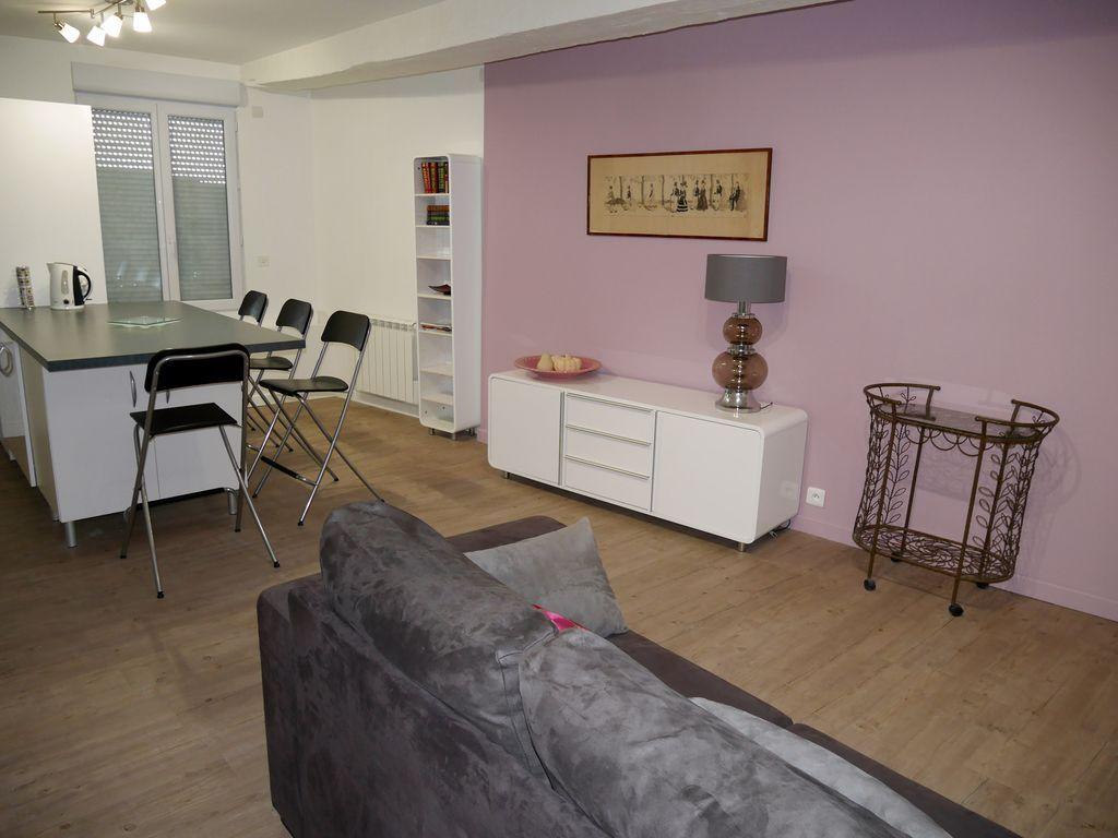 Piso de 2 habitaciones en Périgueux