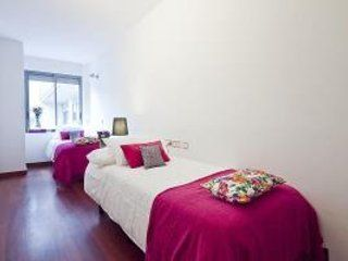 Idyllic holiday apartment with Pets welcome and Balcony in Barcelona