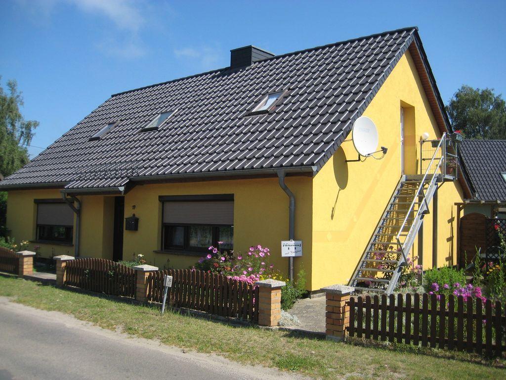 Ferienwohnung für 4 Gäste in Rankwitz
