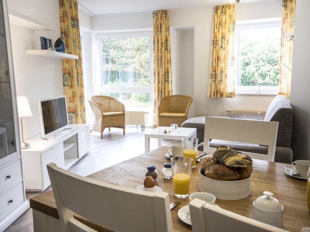 Apartment auf 69 m² in Cuxhaven