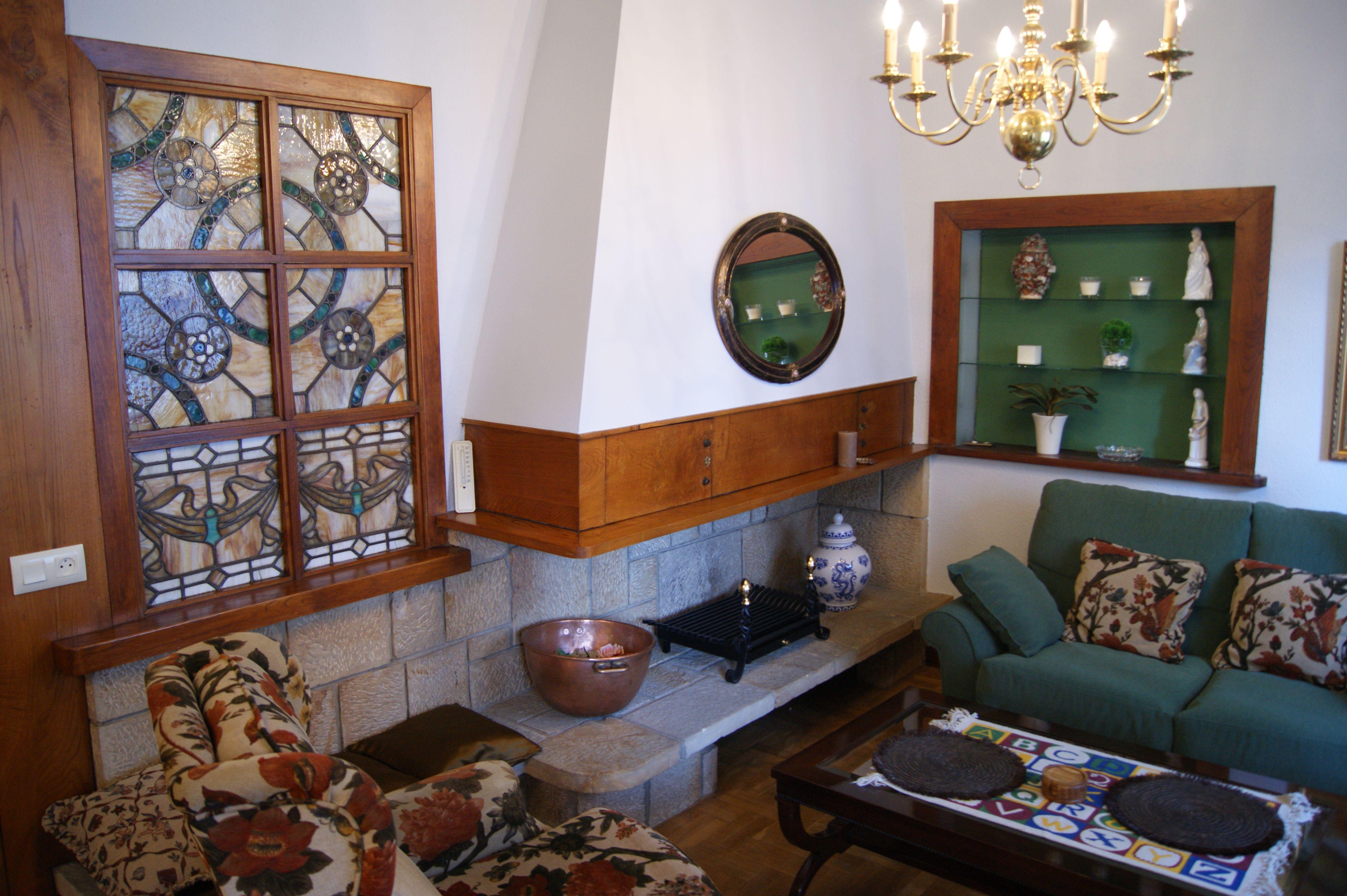 Apartamento de 3 habitaciones en Gijón