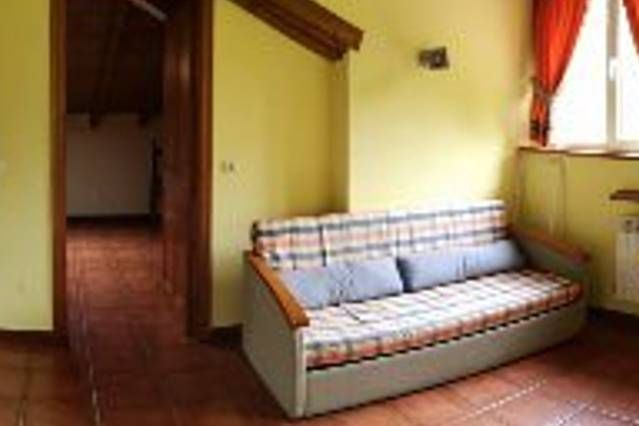 Holiday rental with wi-fi and 1 room