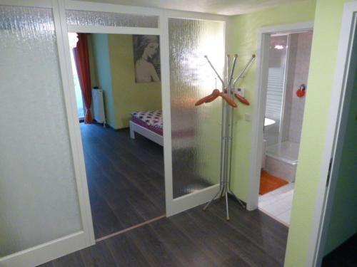 Hébergement à Chemnitz à 2 chambres