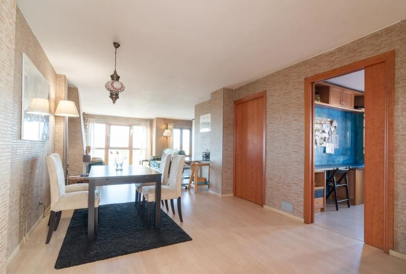 Apartamento acogedor para 4 en Rincón de la victoria
