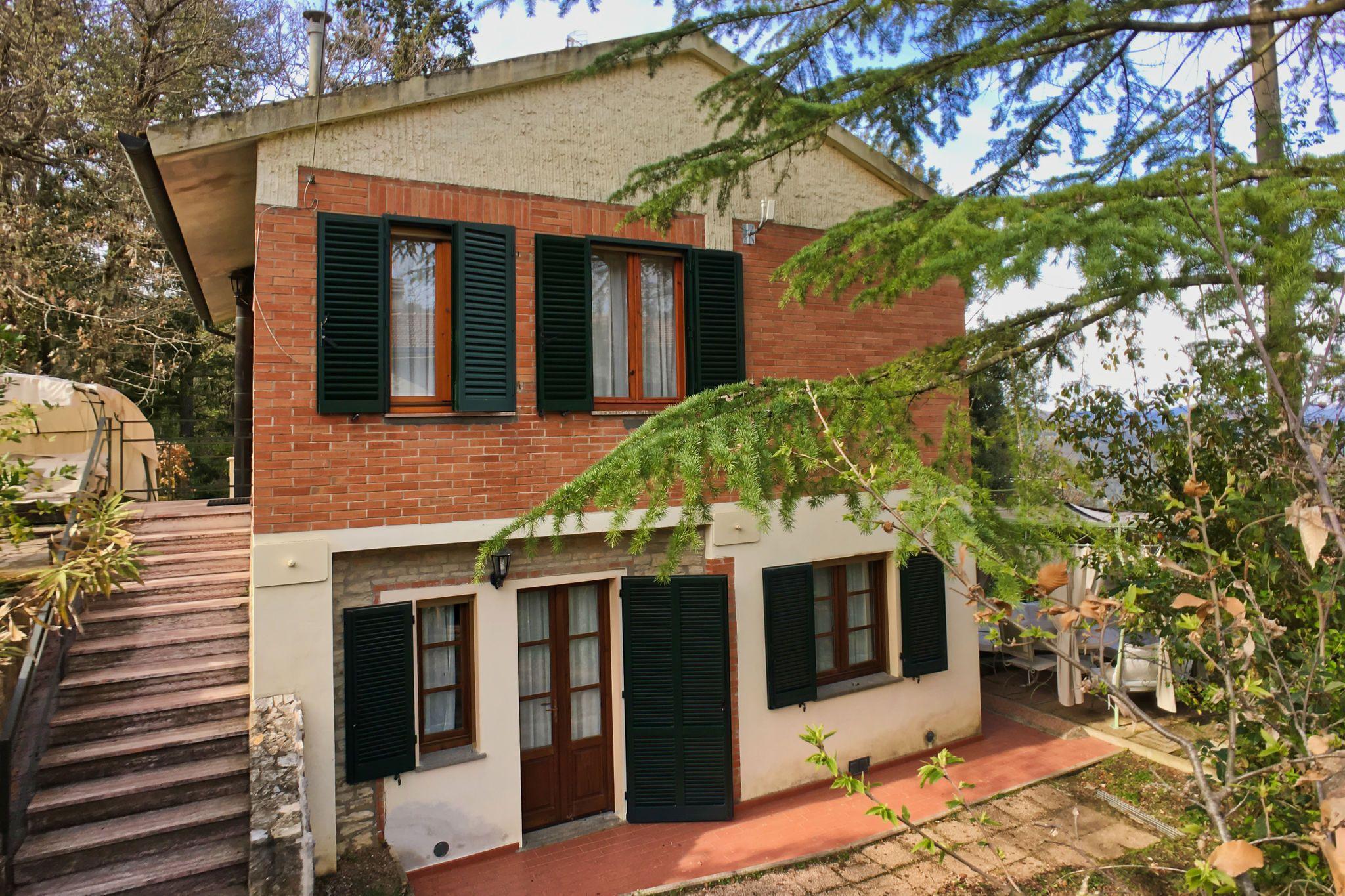 Apartamento en Sassetta para 8 huéspedes