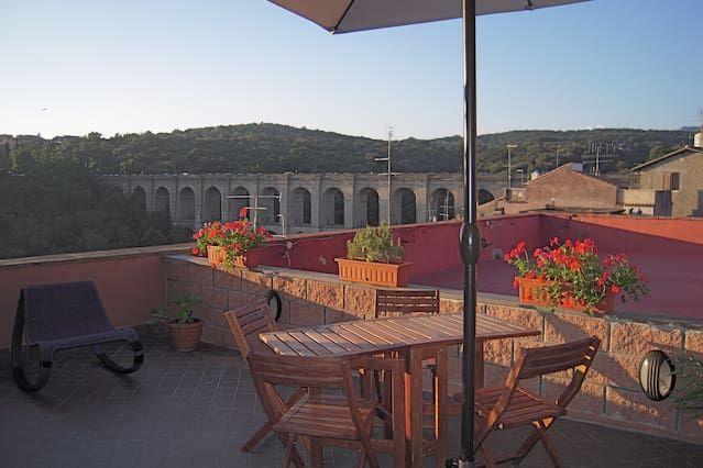 Casa vacanze di 60 m² con giardino
