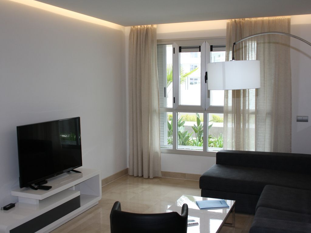 Alojamiento en Marbella de 2 habitaciones