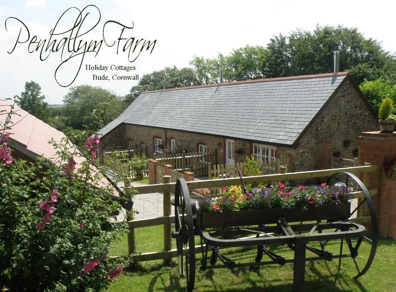 Goonbell - Penhallym Farm