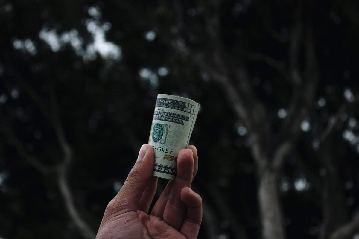 monnaie étrangère