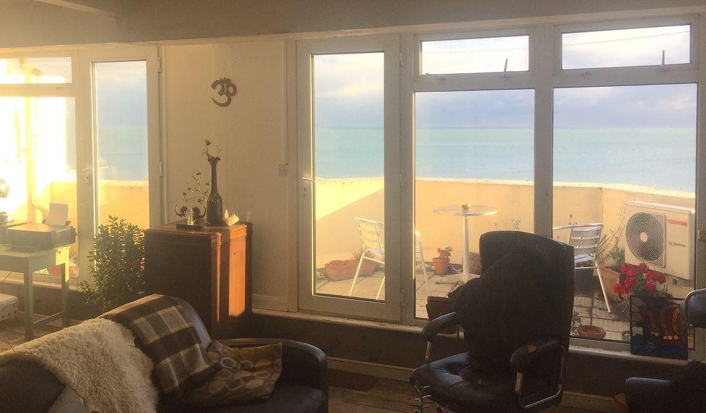 Apartamento para 2 personas de 1 habitación