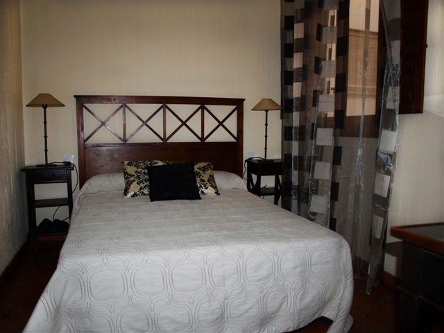 Cómodo apartamento en Cuenca para 5 personas