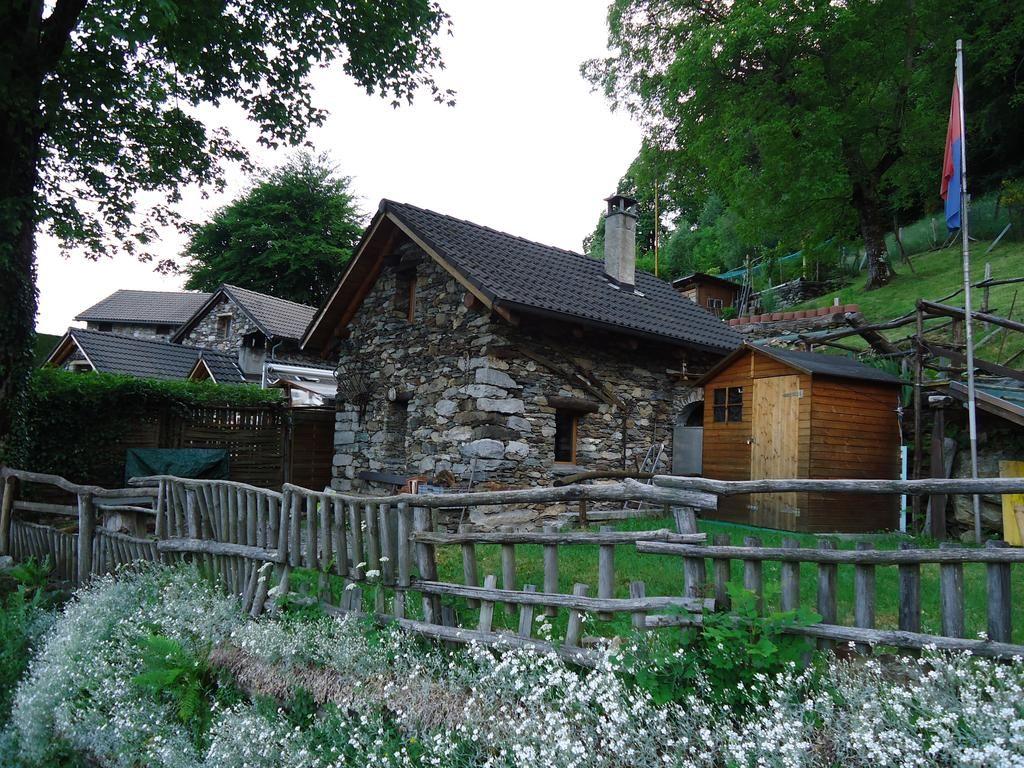 Alojamiento en Ronco sopra ascona de 1 habitación