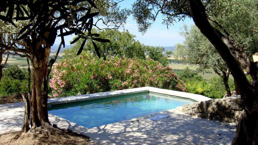 Casa de 60 m² con jardín