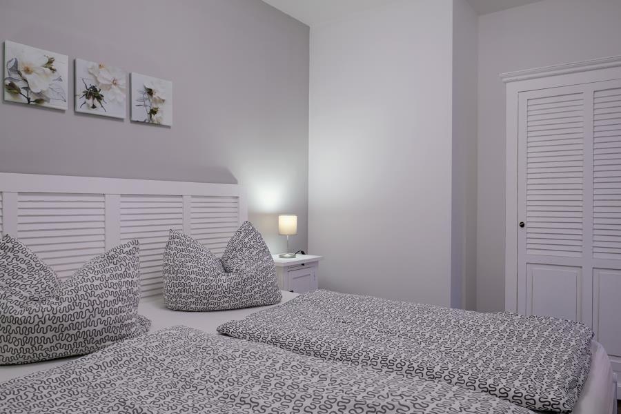 Wohnung auf 63 m² mit 2 Zimmern