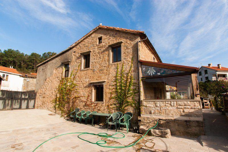Casa Rural restaurada Santiago de Compostela