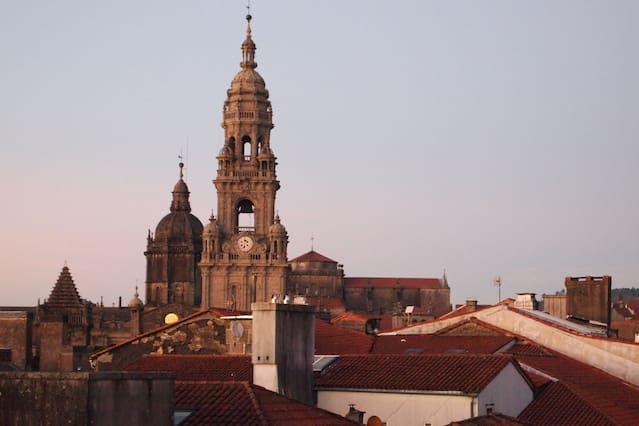Casa vacanze di 3 camere a Santiago de compostela