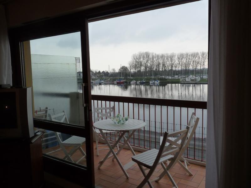 Popular apartamento en Ouistreham