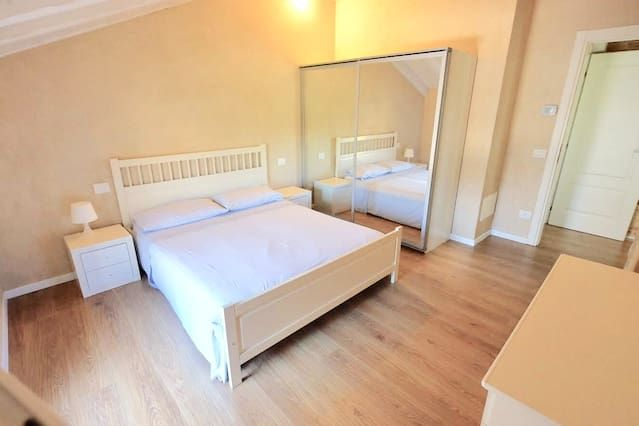 Casa de 80 m² de 2 habitaciones