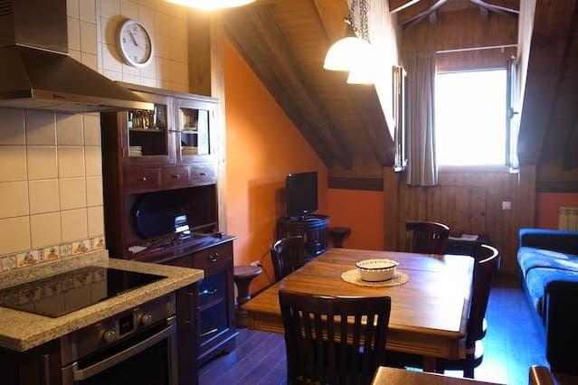 Casa Rural en Asturias Ca Fierros