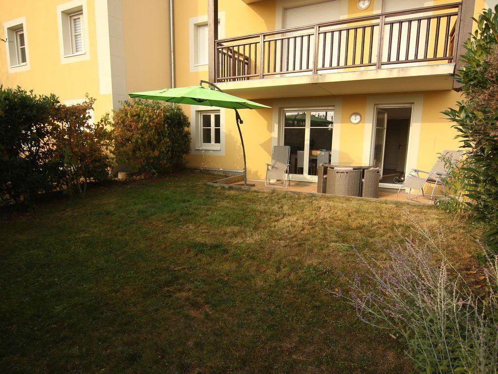 Interesante vivienda en Bergheim