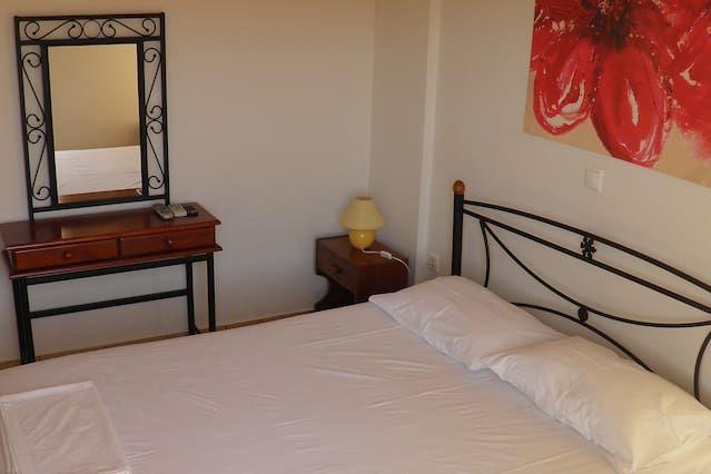 Ideal alojamiento de 33 m²