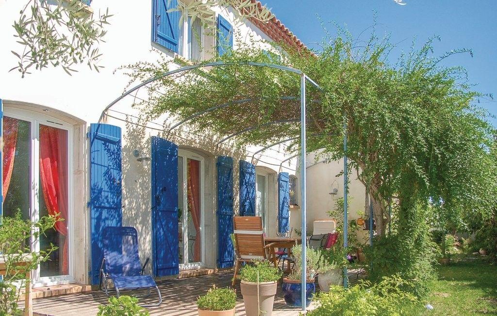 Casa funcional en Lavérune