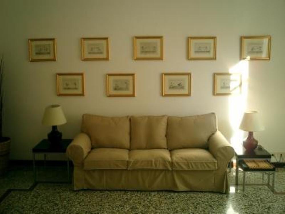 Piso de 2 habitaciones en Roma