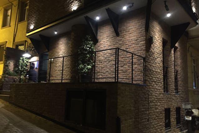 Design Loft in Pera 1