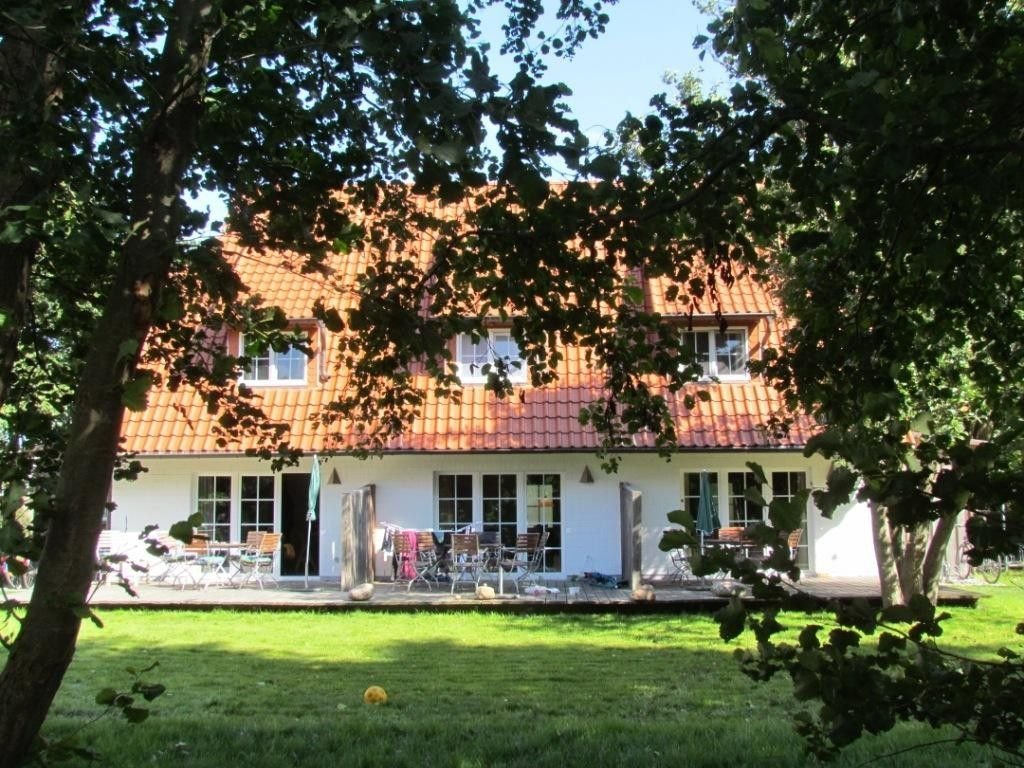 Alojamiento de 70 m² en Vitte / insel hiddensee