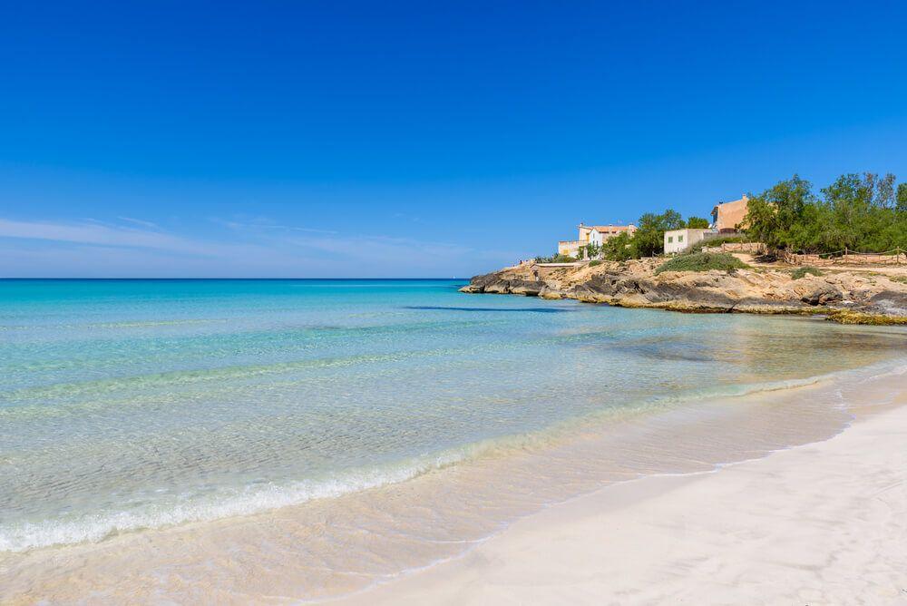 Meilleures criques Majorque