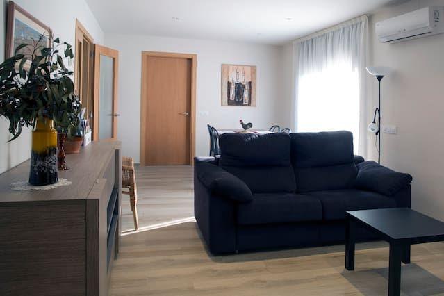 Apartamento cerca de Barcelona, en zona Penedès