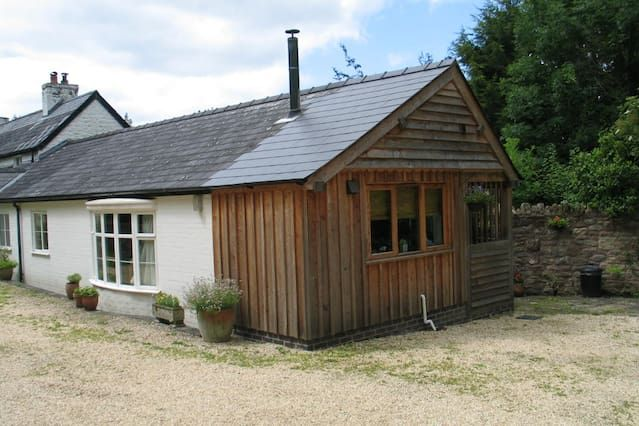 Holiday rental for 2 people in Ross-on-wye