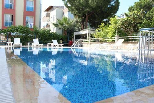 Alojamiento para 6 huéspedes en Antalya