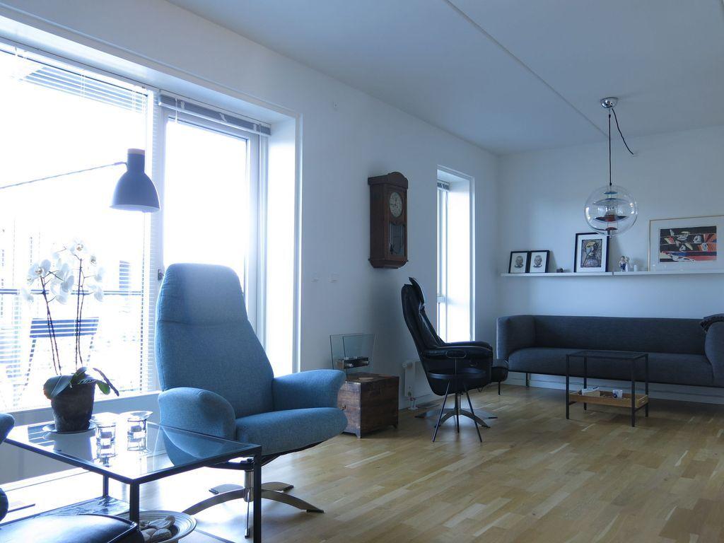Apartamento para 2 personas en Copenhagen