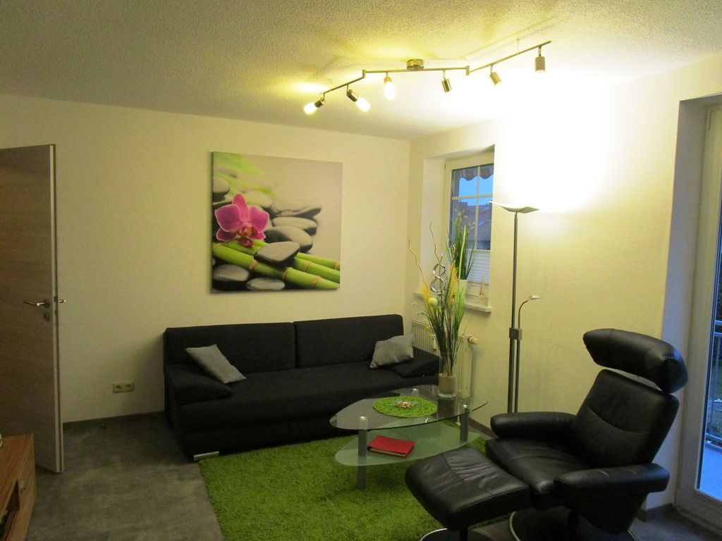 Functional apartment with wi-fi