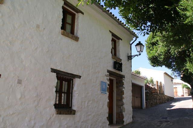 La casita de Villaluenga