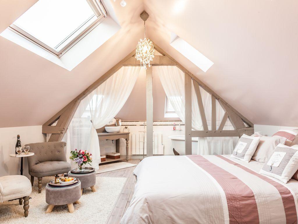 Équipé logement à Honfleur