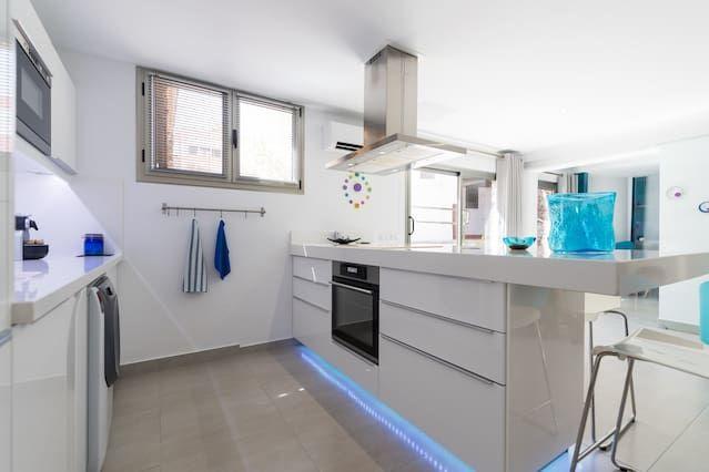 Holiday rental with 1 room in San bartolomé de tirajana
